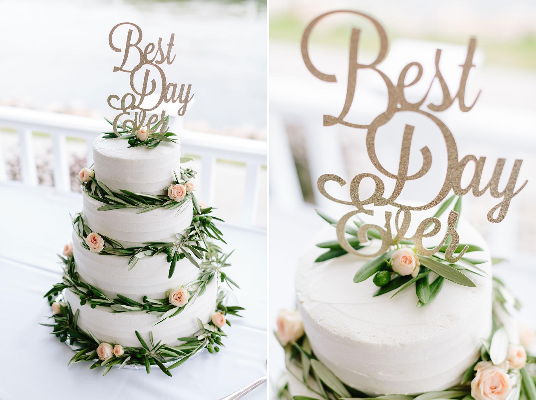 Bay Pointe Inn Wedding - Mae Photo