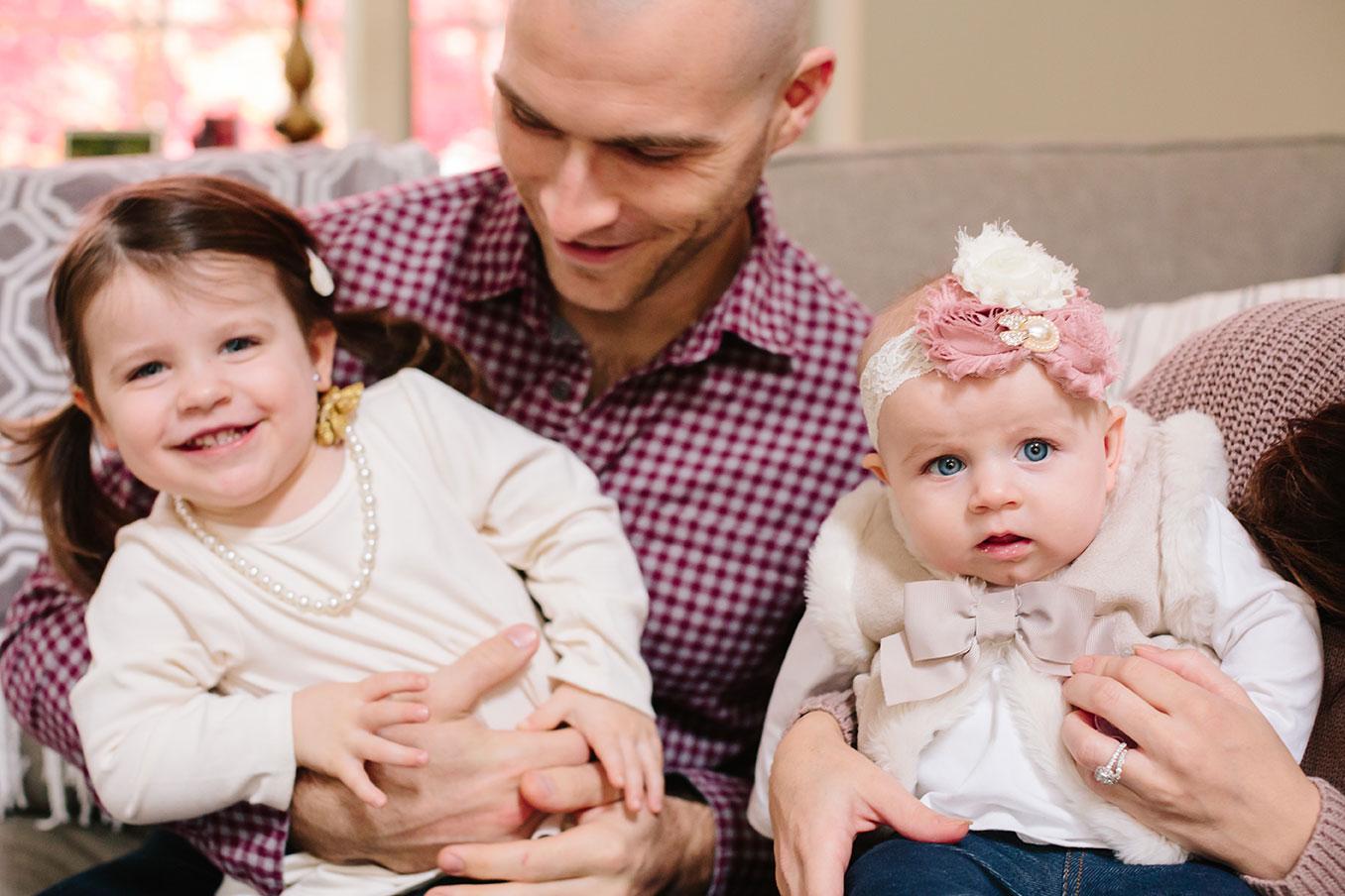 The Kelly Family Mae Photo